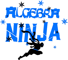 Algebra Ninja